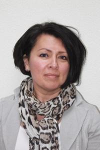 Monique van Beerendonk